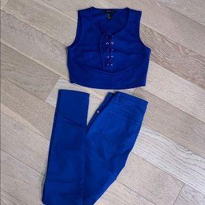 Shirt + Pant set